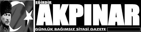 Eğirdir Akpınar Gazetesi