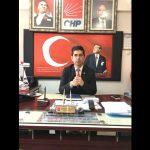 Başkan Halıcı Mahir Ünal'ı İslamköy'e Davet Etti