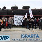 Isparta İçin Gurur Günü