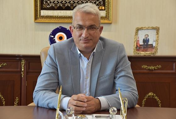 ITSO Başkanı Tutar'dan Ispartaspor'a Tebrik Mesajı