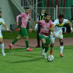 Ispartaspor Turu, 2. Maça Bıraktı
