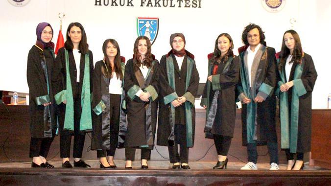 """""""Mekteb-i Adliye Farazi Dava Yarışması""""nda SDÜ Başarısı"""
