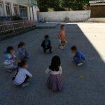 Sav İlkokulu Anasınıfı Öğrencileri  'Yeni Nesil Eski Oyunlar' Projesinde