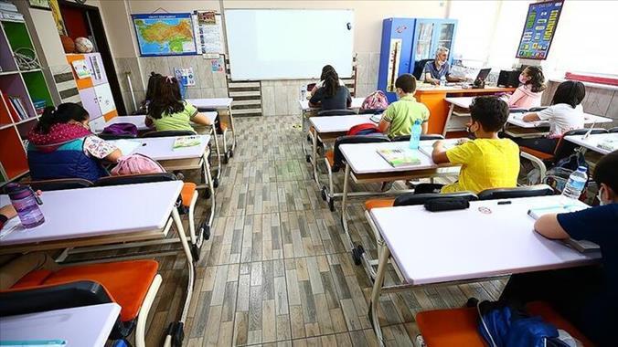 Çocuklarınızı Telafi Eğitimine Gönderin