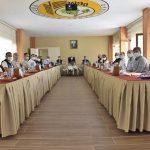Temmuz Toplantısı Eğirdir'de Yapıldı