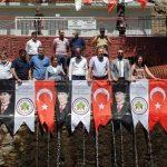 Sugözü Festivali'ne Büyük Katılım