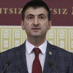 Memleket Partisi İzmir Milletvekili TBMM'de Isparta Gülünü Konuştu